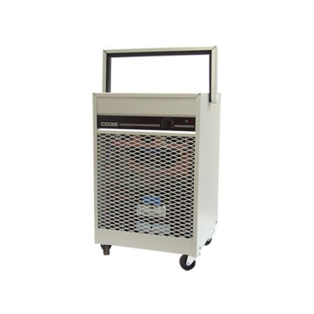 Ebac CD35 industrial dehumidifier