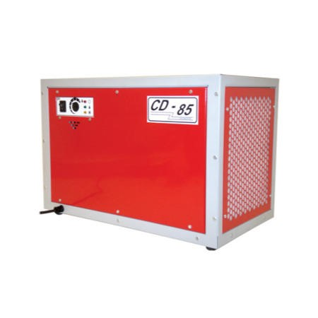 Ebac CD85 industrial dehumidifier