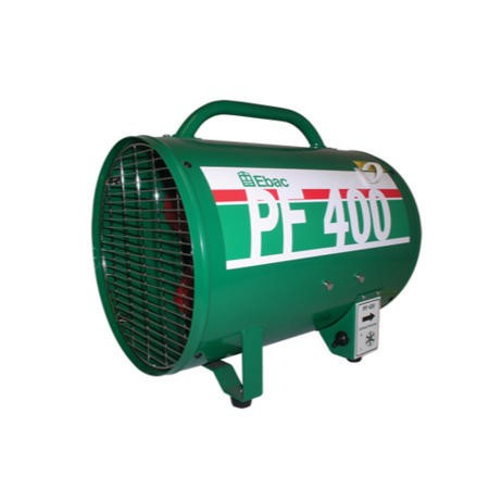 Ebac PF400 230V industrial fan