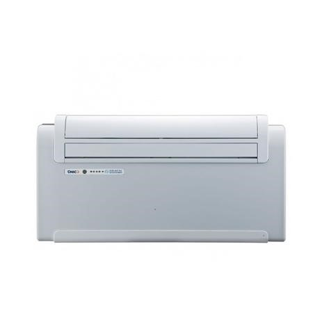 Olimpia Unico R 12 HP 9000 BTU Wall Mounted Air conditioner and Low Temperature Heat. No outdoor unit!