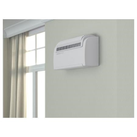 Olimpia Unico R 12 HP  9000 BTU No Outdoor Unit Wall Mounted Air conditioner and Low Temperature Heat Pump  up to 36 sqm rooms