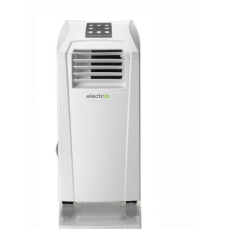 AirFlex 14000 BTU 4kW Portable Air Conditioner with Heat Pump for Rooms up to 38 sq mtrs