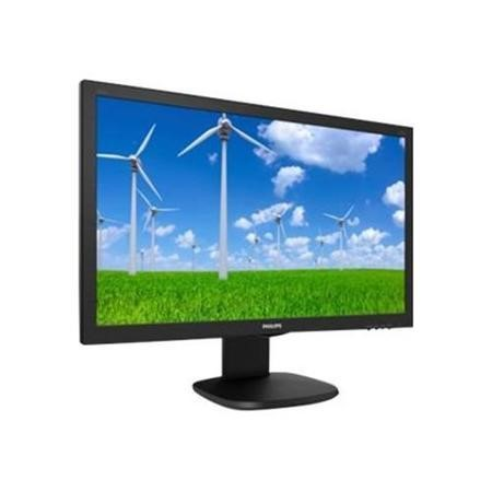 "Philips S-line 243S5LJMB 24"" Full HD Monitor"