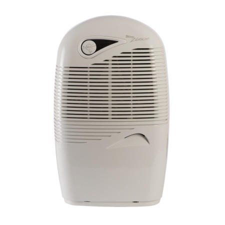 EBAC 2650e 18L Dehumidifier with energy saving smart control for up to 4 bedroom houses with 2 year warranty