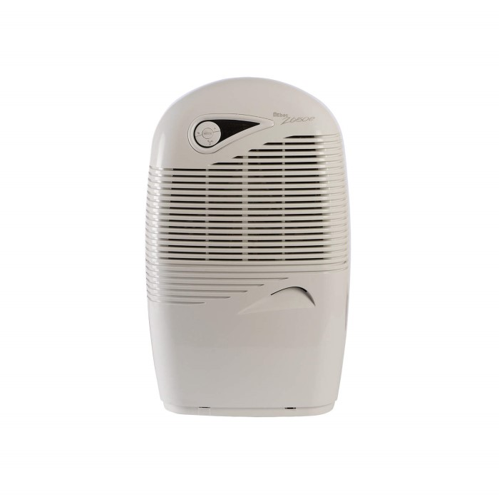 Buy Ebac 2650e 18l Dehumidifier With Energy Saving Smart Control For Up To 4 Bedroom Houses With