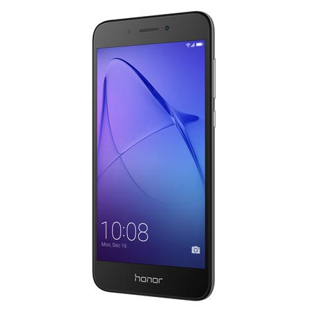 "Honor 6A Dark Grey 5"" 16GB 4G Unlocked & SIM Free"