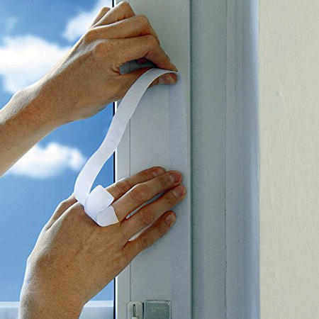AC-AIRLOCK Universal Window seal for ALL mobile Air Conditioners