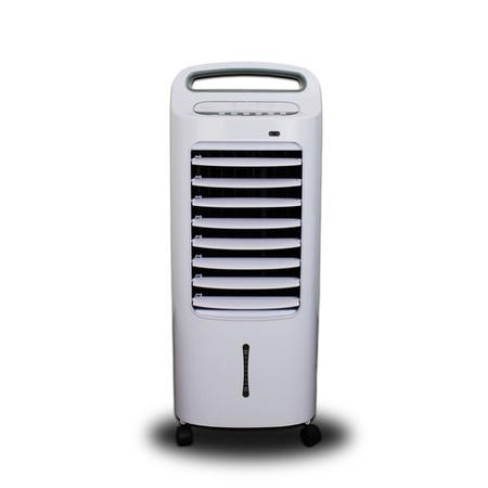 GRADE A1 - electriQ Slimline ECO Evaporative Air Cooler with built-in Air Purifier and Humidifier - AC100R