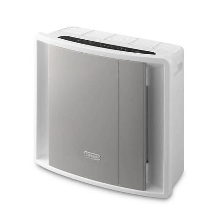 Delonghi AC100 Air Purifier with Triple filtration and Ionizer for up to 40 sqm rooms