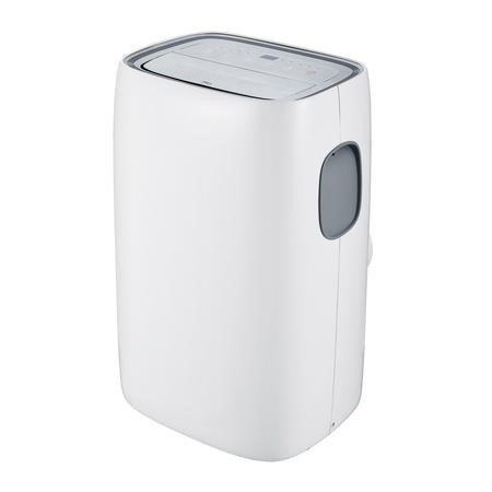 TCL AC12 12000 BTU Eco Smart App WIFI Portable Air Conditioner for rooms up to 30 sqm Alexa Enabled