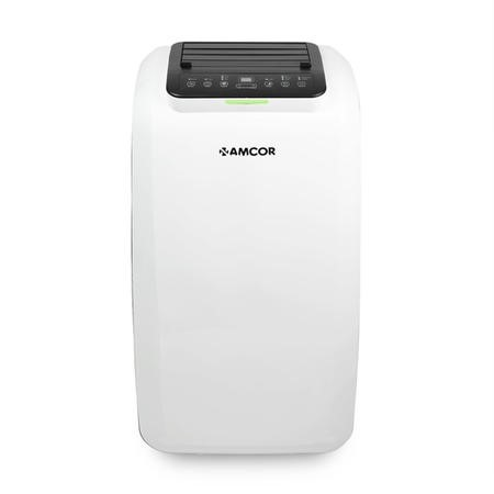GRADE A3 - Amcor 12000 BTU Portable Air Conditioner for rooms up to 30 sqm. PRICE DROP UNTIL SATURDAY ONLY
