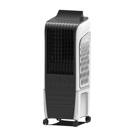 electriQ 15L Portable Evaporative Air Cooler Air Purifier with anti-Bacterial Ioniser and Humidifier
