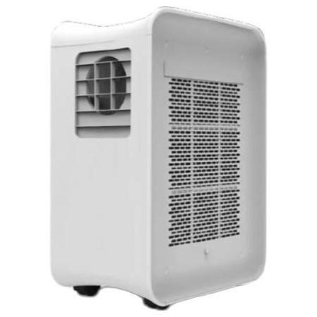 AC9000E Portable Air Conditioner with Heat Pump for rooms up to 18 sqm