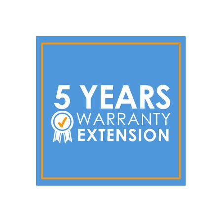 Air Conditioners 5 year warranty - Extend Your Warranty to 5 Years. Full parts and labour cover. No excess charges