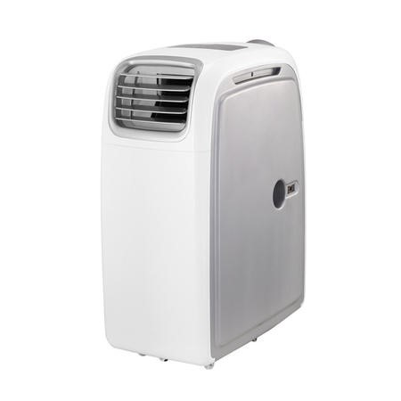 AirFlex 14000 BTU 4kW SMART WIFI App Portable  Air Conditioner with Heat Pump for Rooms up to 38 sqm Alexa enabled