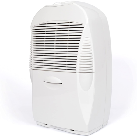 Ebac 15 L Dehumidifier Electronic Controls up to 4  bed house
