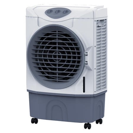GRADE A1 - ARCTIC-PLUS 60L Evaporative Air Cooler for areas up to 80 sqm