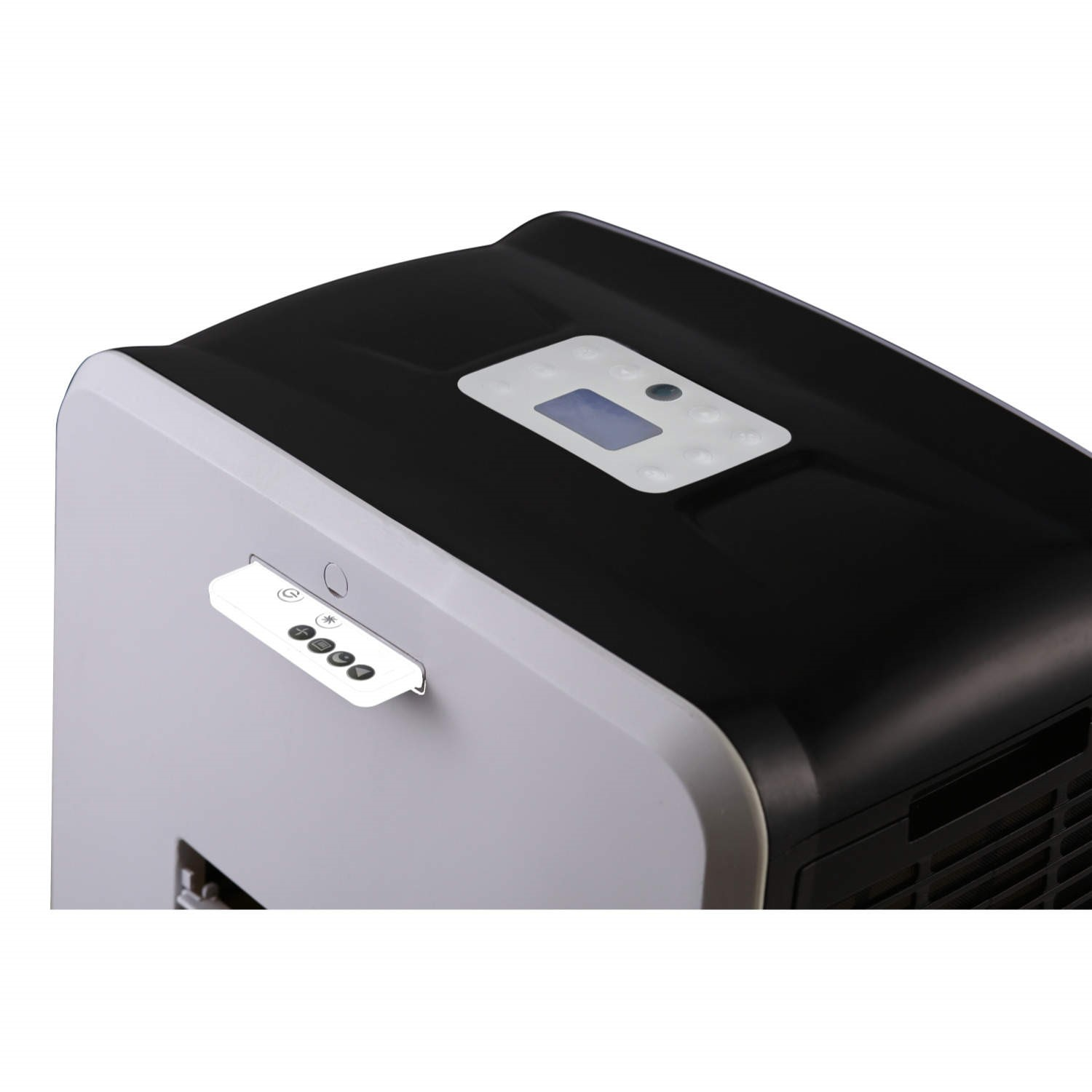 Beau ElectriQ 4000 BTU Portable Air Conditioner For Small Rooms Up To 15 Sqm