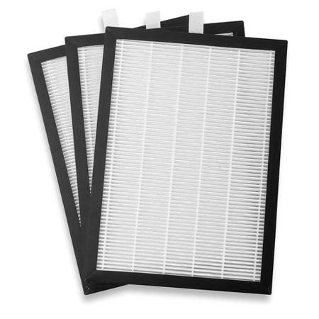 Optional 3 Filter Pack for Meaco20LE Dehumidifier