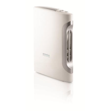 GRADE A1 - As new but box opened - Compact Ultra Quiet Hepa and Plasma Air Purifier with anti-bacterial technology