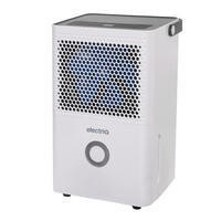 10L Digital Antibacterial Dehumidifier