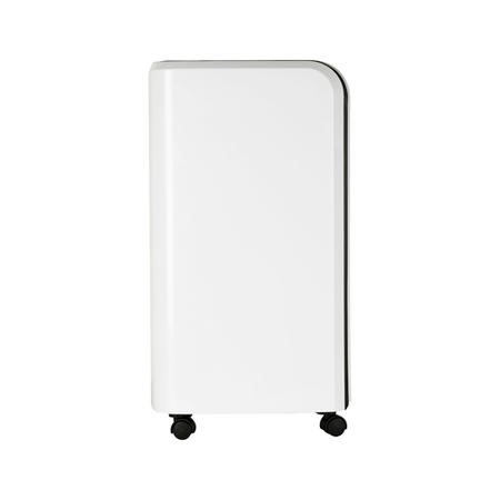 12L Slim Premium Antibacterial Digital Humidistat Dehumidifier Up to 3 Bed House Wall Mountable