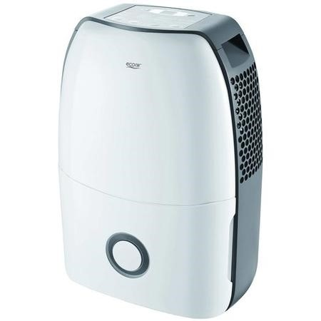 ECOAIR DC12  12L Dehumidifier up to 3 bed house 2 year warranty
