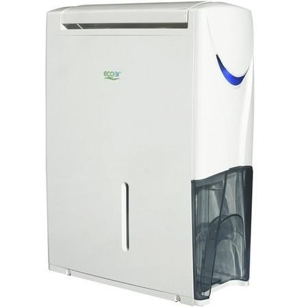 ECOAIR DC202 20L 2-in-1 Dehumidifier / Air Purifier up to 5 bed house 2 Year Warranty