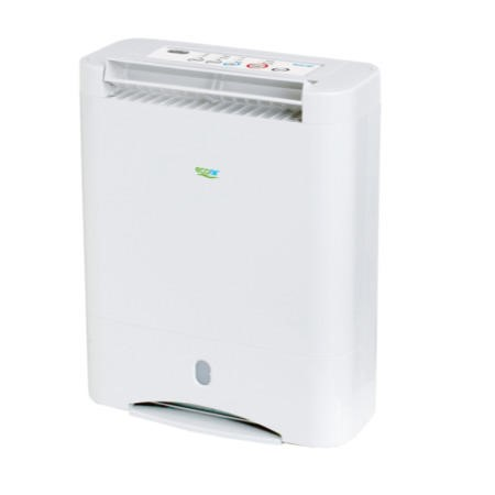 DD322FW CLASSIC 10L Desiccant Dehumidifier with Humidistat  up to 6 bed house 2 year warranty
