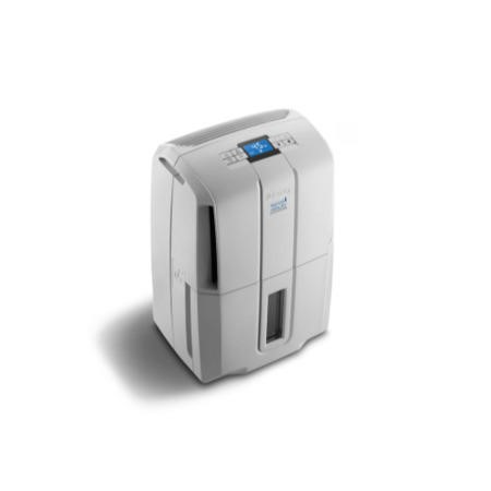 DeLonghi AriaDry DDS30 compact 30L per day Dehumidifier great for  offices and large homes upt to 6 bedrooms