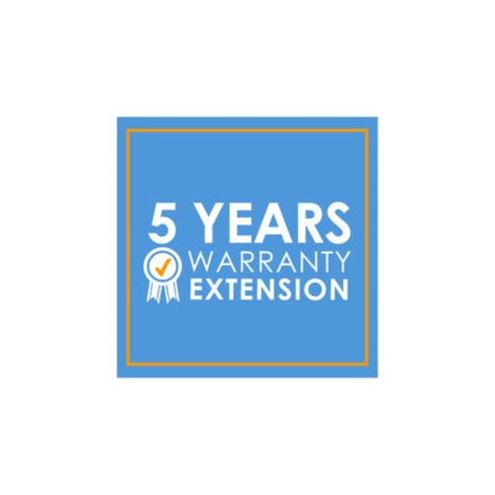 Domestic Dehumidifers 5 years UK Warranty upgrade from standard manufacturer warranty  1-2 years to a total of 5 years