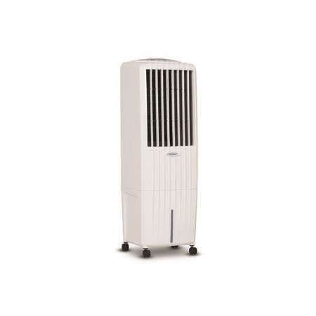 GRADE A1 - Symphony 12L DIET12i Evaporative Air Cooler with  IPure PM 2.5 Air Purifier Technology