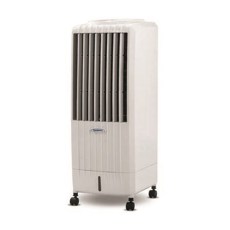 GRADE A1 - Symphony 8L DIET8i Evaporative Air Cooler with  IPure PM 2.5 Air Purifier Technology