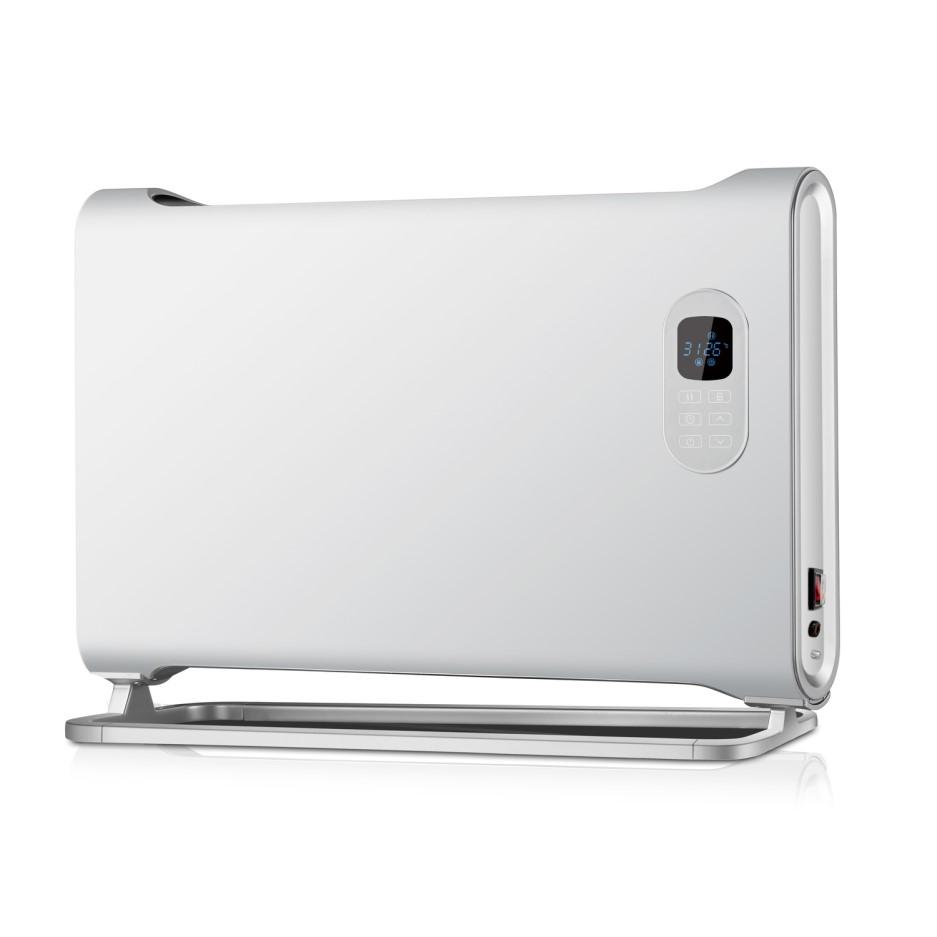 Buy electriQ 1500W Wall Mountable Designer Panel Heater ...