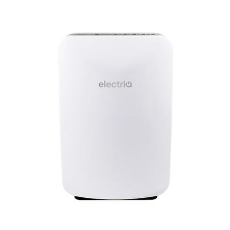electriQ Air Purifier 6 Stage cleaning with True HEPA UV TiO2 Ioniser - Cleans room up to 60 sqm