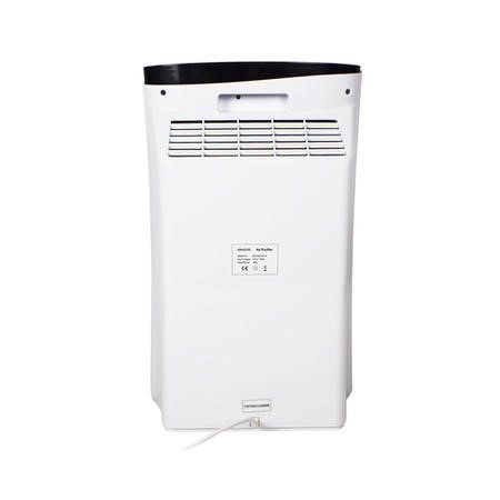 electriQ Air Purifier 7 stage cleaning with True HEPA UV TiO2 Ioniser - great for homes and offices up to 100sqm