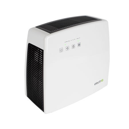 electriQ 5 Stage Best Air Purifier with HEPA filter UV & Photocatalytic for rooms up to 30m2