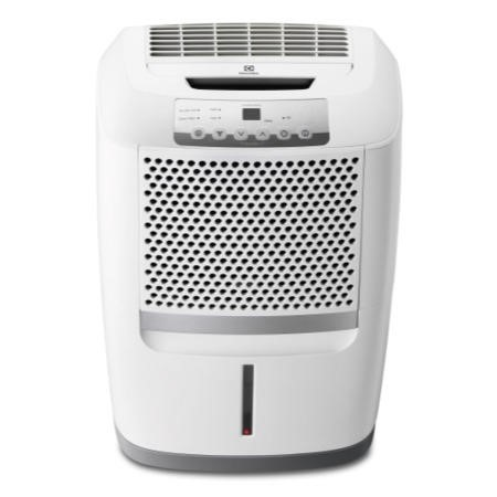 GRADE A1 - As new but box opened - Electrolux EXD25DN3W 25 litre per day Dehumidifier. Which Magazine Best Buy 2014