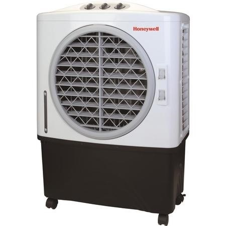 Honeywell 48L FR48EC Portable Evaporative Air Cooler for up to 57 sqm roooms