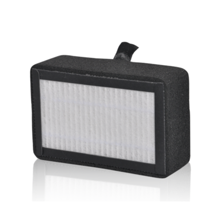 Filter for EAP120HC with HEPA Active Carbon Filter