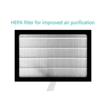 Air purifying HEPA Filter for CD12P and CD12PW