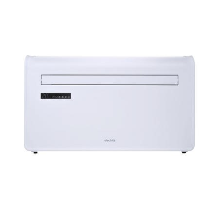 electriQ Smart12HP 10000 BTU Wall Mounted Heat Pump Air Conditioner with SMART App Alexa without outdoor unit for rooms up to 30 sqm