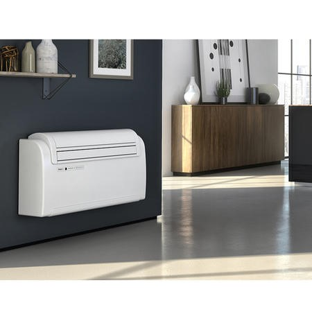 Olimpia Unico Quiet Inverter 12SF 11000 BTU Wall mounted Air conditioner without outdoor unit up to 34 sqm