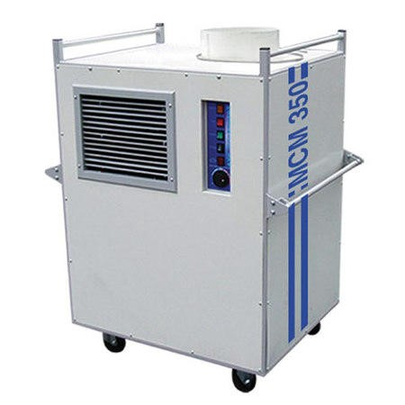 Broughton 35000 BTU Commercial Air Conditioner