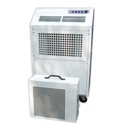 Broughton 25000 BTU 110 Volt Commercial Air Conditioner