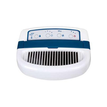 GRADE A1 - Meaco 20L COMPRESSOR Dehumidifier with 3 years warranty and electronic Humidistat Continuous drain Auto Restart