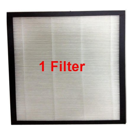 Optional Meaco20le-filter Pack of 3 HEPA filters
