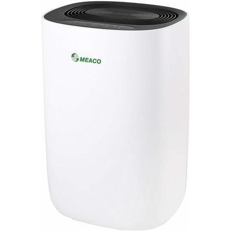MeacoDry ABC 10 Litre Dehumidifier with Humidistat and Laundry Mode