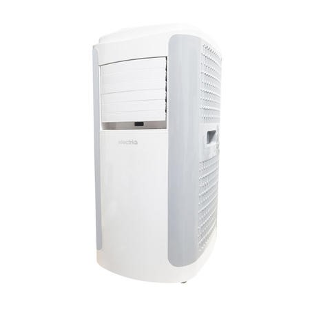 electriQ 12000 BTU Portable Air Conditioner for rooms up to 30 sqm