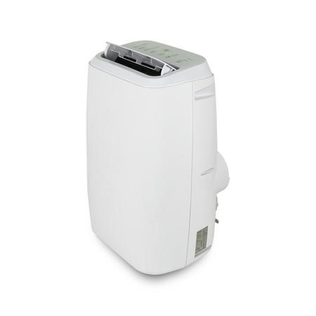 electriQ 16000 BTU 4.6 Kw Portable Air Conditioner with Heat Pump up to 42 sqm